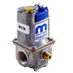 Maxitrol Modulating Gas Valves