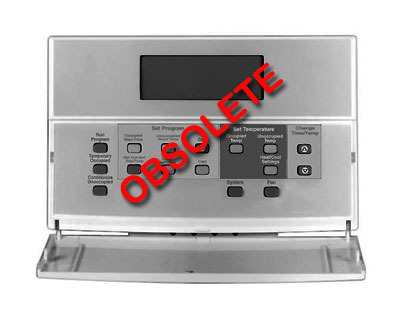 Honeywell T7300F2002 Commercial Programmable Thermostat