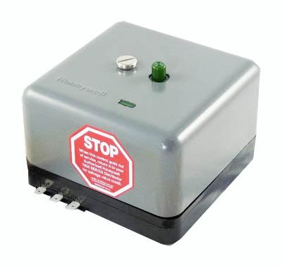 Honeywell RA890F1387 Flame Safeguard Primary Controls