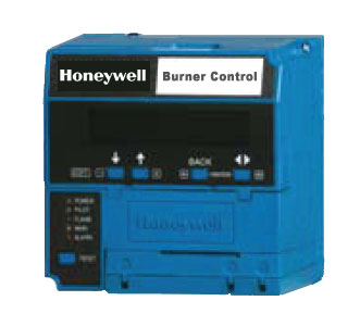 Honeywell RM7840G1006 Relay Modules