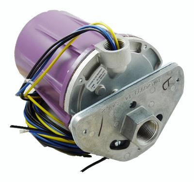 Honeywell C7012A1145 Solid State Purple Peeper Ultraviolet Flame Detector 120V