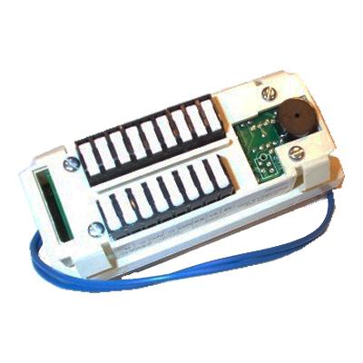 Robertshaw TDA-6 Temperature Display Alarm