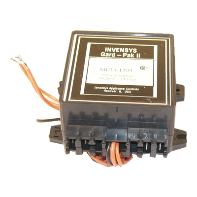 Robertshaw 3433-047 120V Motor Protector with Auto Reset