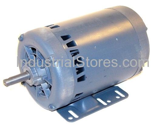 Reznor 36580 Motor 1HP 208V 3-Phase