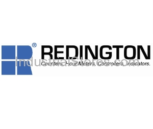 Redington 11-0845 Mechanical Counters
