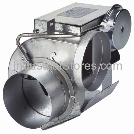 Field Controls PVG-300 Power Venter 24V Gas Venter, 4 Inlet