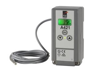 Johnson Controls A421ABC-04 120/240V Spdt -40/212F 13-ft Sen