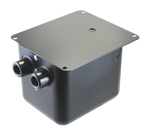 Allanson 2714-359 Ignition Transformer for Cleaver Brooks Burner 120V