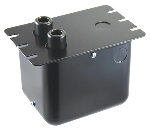 Allanson 2714-662 120V Ignition Transformer for Gordon Piatt Burner