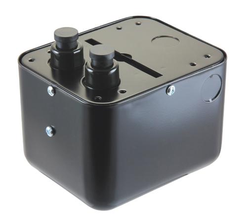 Allanson 421-BT290 Transformer with Multi Burner Applications