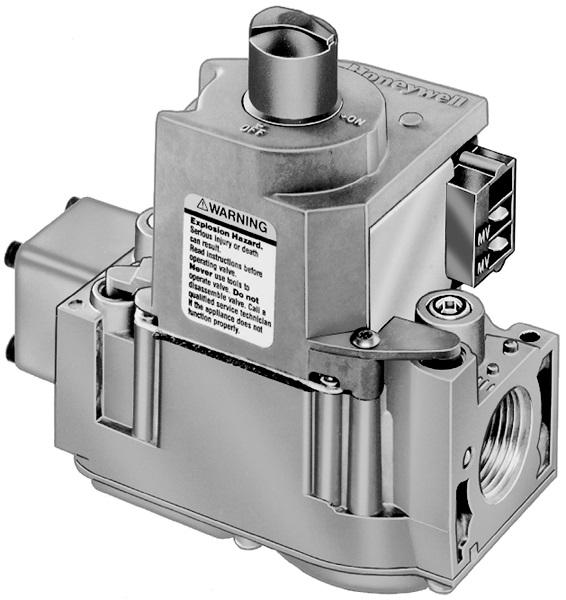 Honeywell VR8305P4279 24V Dual Main Natural Gas Valve