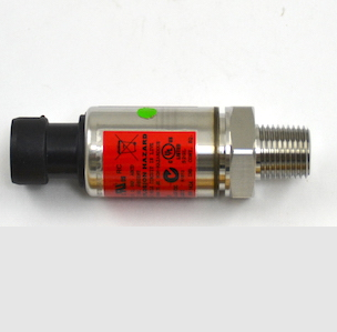 "Johnson Controls P499RFPT-506 Pressure Transducer 1/4""-18 NPT External Thread 0.5 to 4.5 VDC"