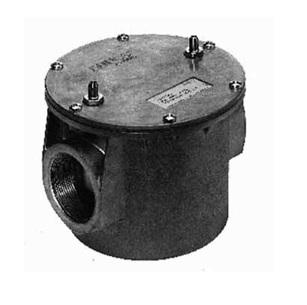 Dungs 066-217 Gas Filter Threaded GF-510