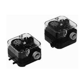 Dungs 107-425A Air Pressure Switch LGW-A2 Series 6A AT 230VAC LGW 50 A2 2.5 to 50 MBAR