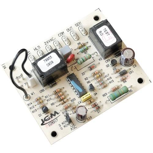 ICM ICM317 Defrost Timer 50/70/90 Minutes