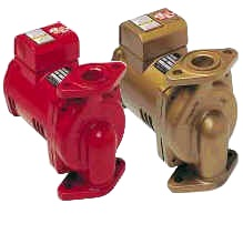 Bell & Gossett PL-45 Close Coupled Circulator Pump
