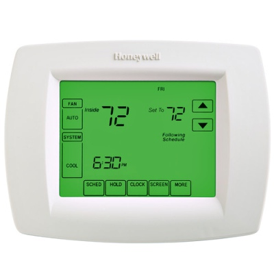 Honeywell TB8220U1003 Programmable Commercial Thermostats