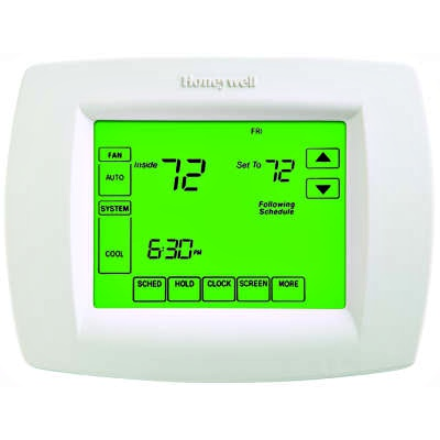 Honeywell TH8320U1008 Programmable Thermostat