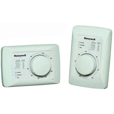 Honeywell H8908ASPST Humidistat Humidity Control