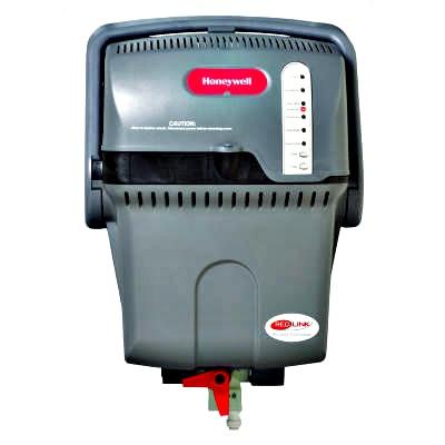 Honeywell HM509DG115 TrueSTEAM 9-gallon humidifier w/ Digital TrueIAQ