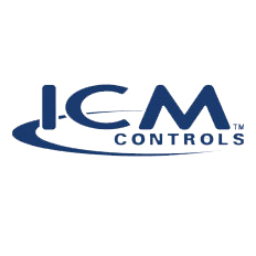 ICM ICM6201 Fan Control 3Spd 24V