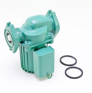 Taco 0010 Cast Iron Circulating Pump 1/15 Hp