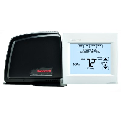 Honeywell YTH8321R1002 Vision Pro Thermostat With Rig