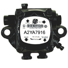 Suntec A2YA7916 Single Stage Oil Pump (3450 RPM)