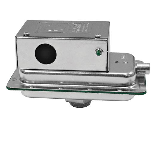 Cleveland Controls AFS-A Air Pressure Sensing Switch