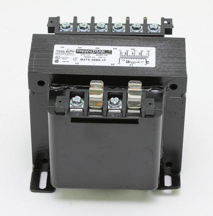 Reznor 105202 Transformer 575VA 115/300V