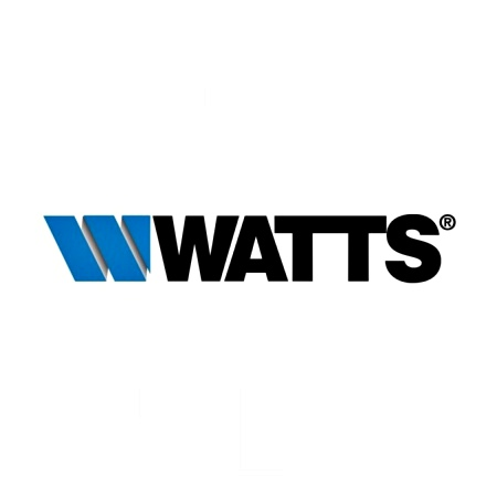 Watts 009M2QT-1 Reduced Pressure Zone Assembly (25mm)