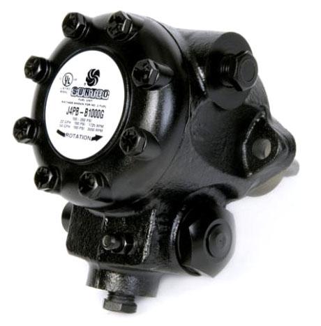 Suntec J6PA-C1000G Single Stage 1725/3450 RPM Pump