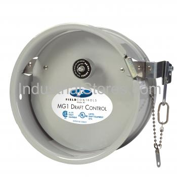 Field Controls 01986501 8 Draft Regulator Double Acting For Gas