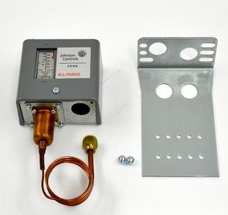 Johnson Controls P70AA-401 Pressure Control