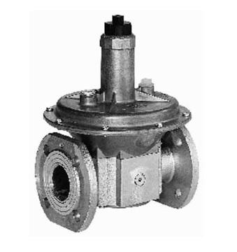 Dungs 058-792 Stand Alone Pressure Regulators Flanged FRS 5065 DN. 65 2-1/2 Nominal