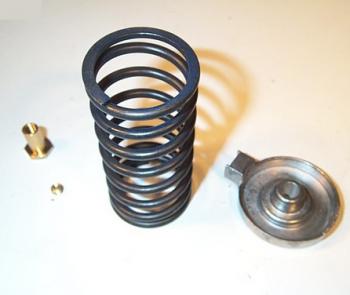 "Johnson Controls VG7000-1006 Spring Kit 1"" &1-1/4"""