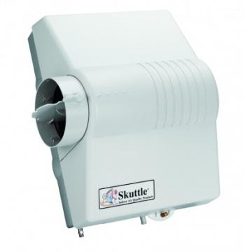 Skuttle 2001 Bypass Flow-Thru Humidifiers W/Humidistats