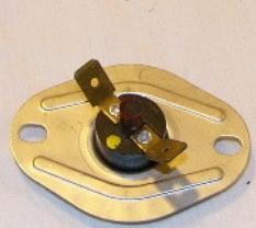 Reznor 112751 Blocked Vent Limit Switch L200F