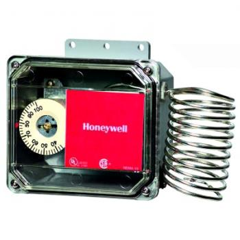 Honeywell T631F1092 Line Voltage Temperature Controller