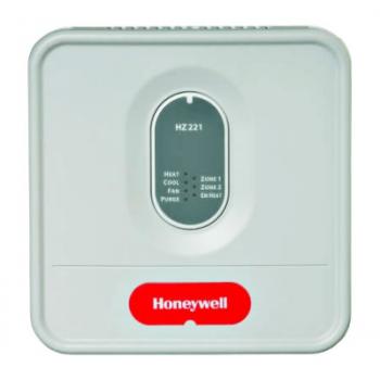 Honeywell HZ221 TrueZone Panel