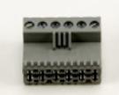 Honeywell 50048926-SINGLE Economizer Edge Connector (1 Piece)