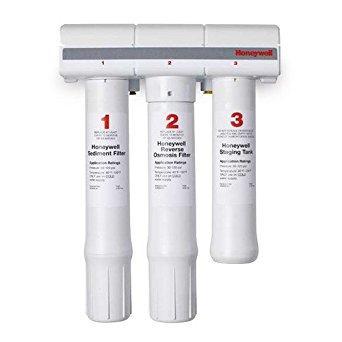 Honeywell HM600XROF1 Tankless Reverse Osmosis System