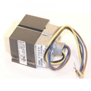 Reznor 103055 Transformer Primary 120V Secondary 24V 40VA