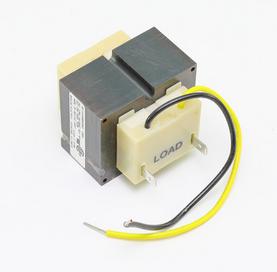 Reznor 102708 Plug In Transformer Primary 120V Secondary 24V 35VA