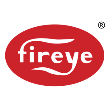 Fireye EB500 Blank Display Module