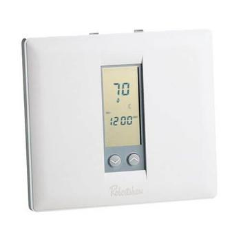 Robertshaw 300-206 24 Volt Digital Non-Programmable Thermostat