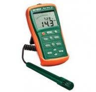 Extech EA25-NIST EasyView Hygro-Thermometer and Datalogger with NIST Traceable Calibration