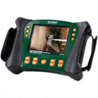 Extech HDV650-30G Plumbing Videoscope Kit with 30m Cable