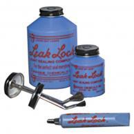HIGHSIDE 10016 Leak Lock(R) (16oz brush-top plastic jar)