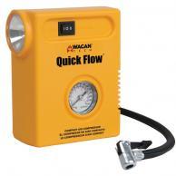 Wagan Tech 2020 Quick Flow(Tm) Compact Air Compressor